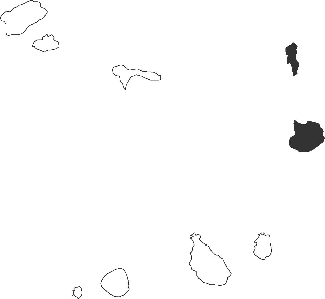 viajes a cabo verde mapa sal y boavista d
