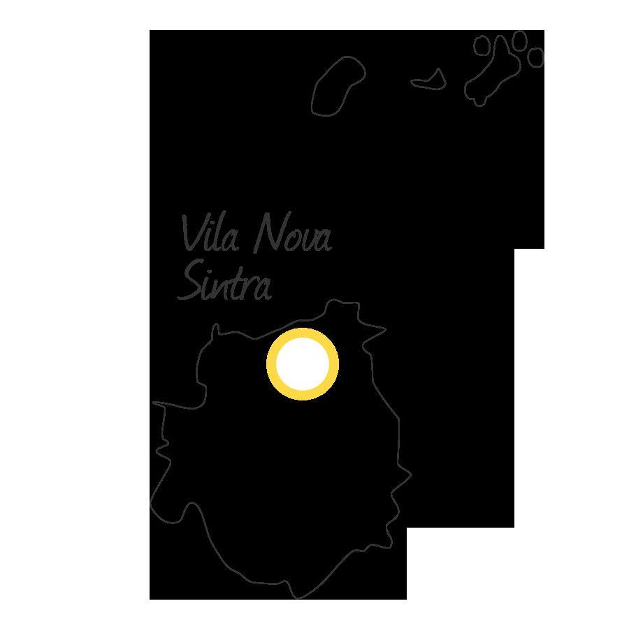 isla de brava cabo verde mapa blanco