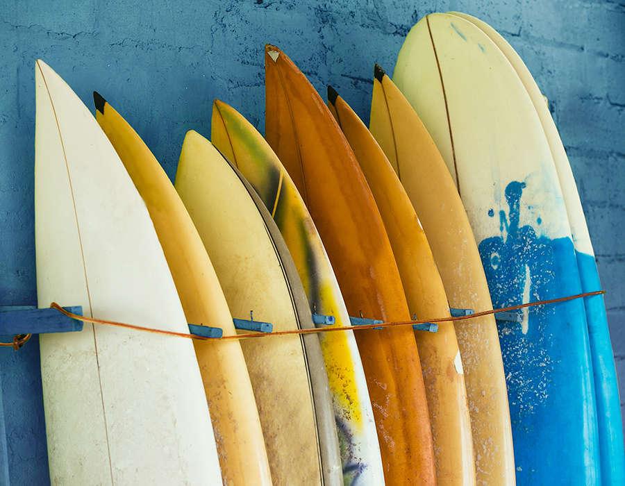 viajes a cabo verde deportes acuaticos surf tablas