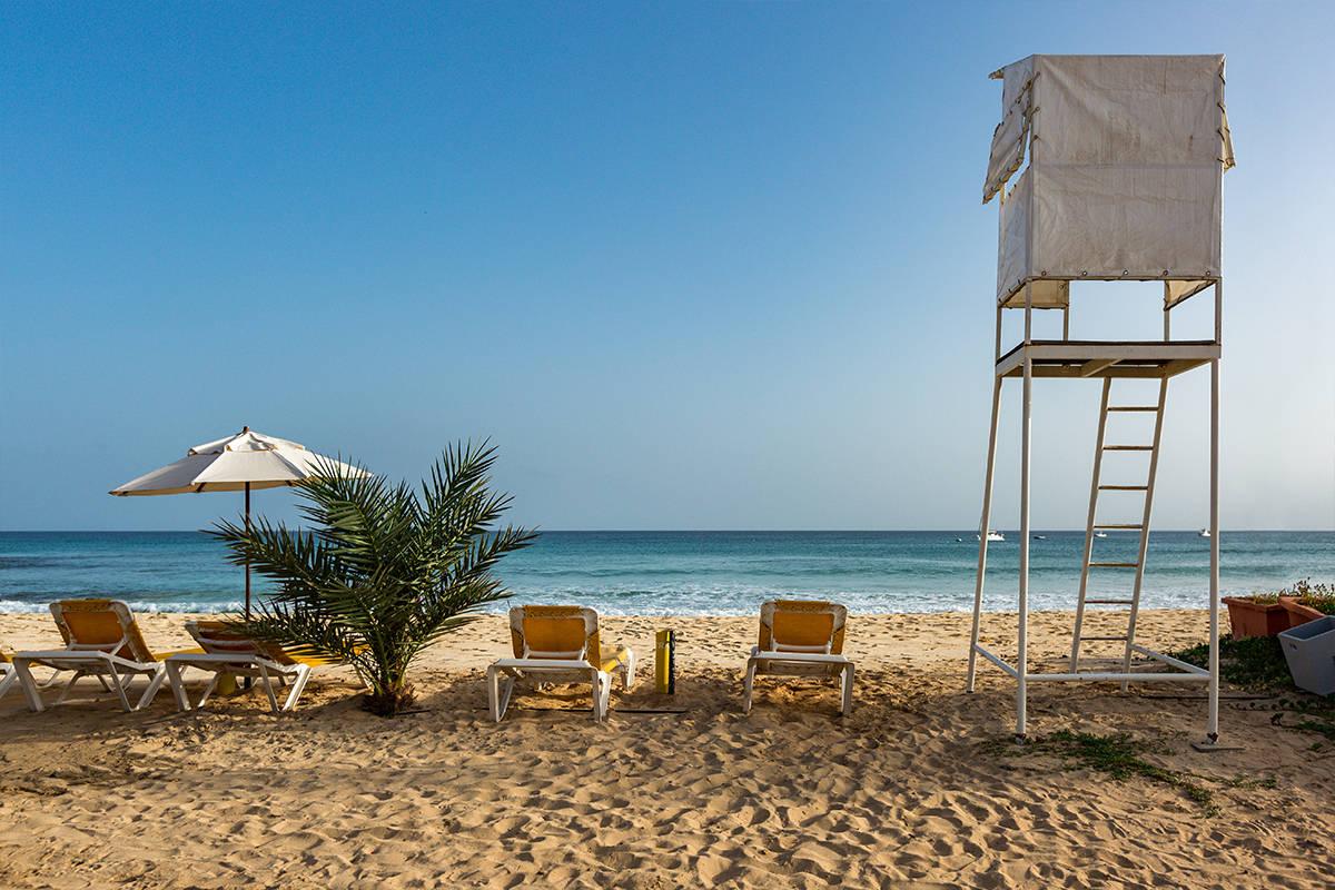 isla de sal playa resort primera linea