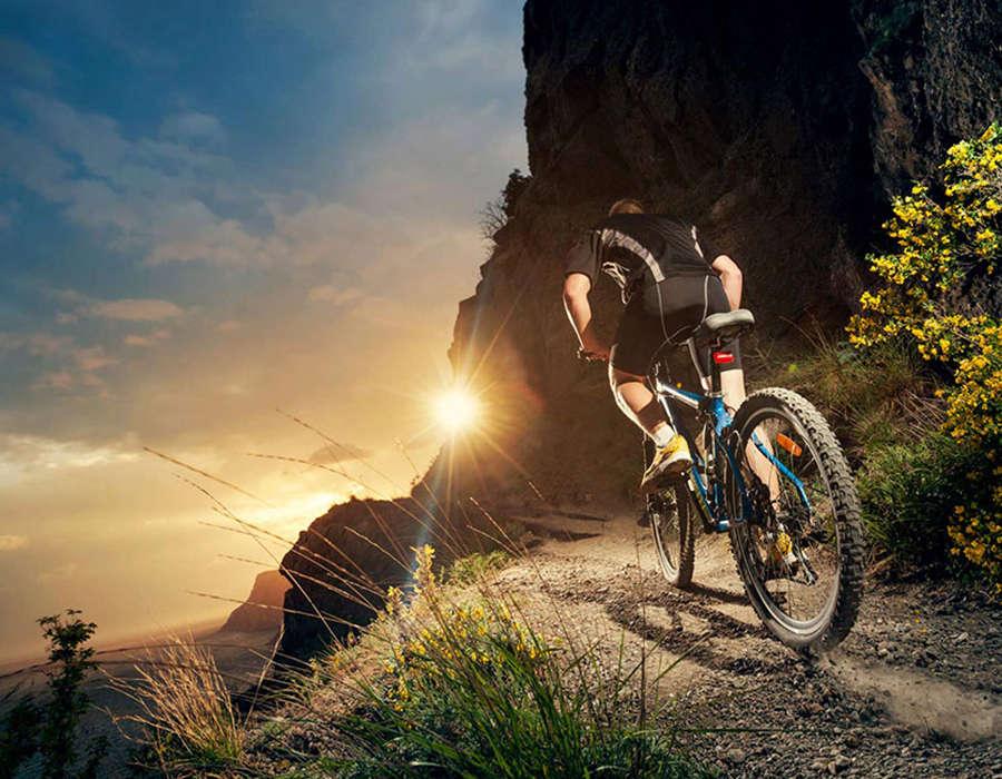 isla de santo antao bici de montana