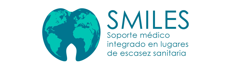 logo smiles ngo