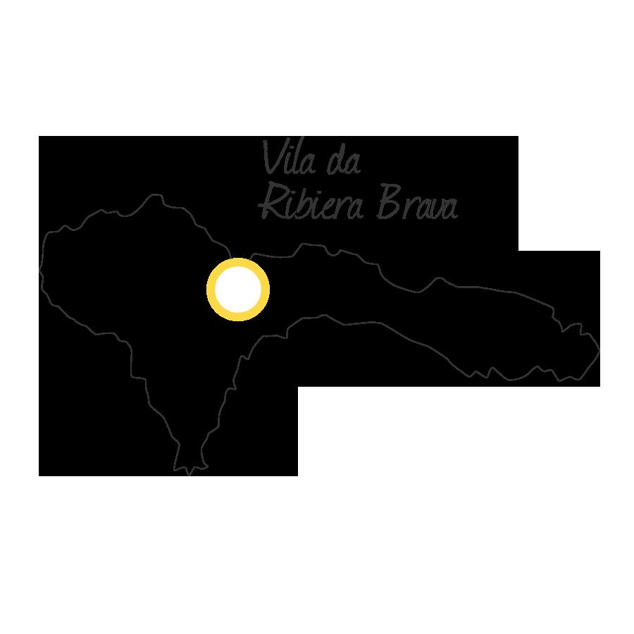 isla de sao nicolau cabo verde mapa blanco