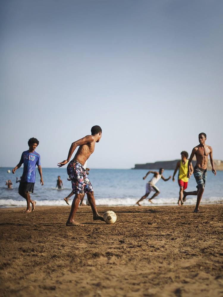 viajes a cabo verde info practica gente playa