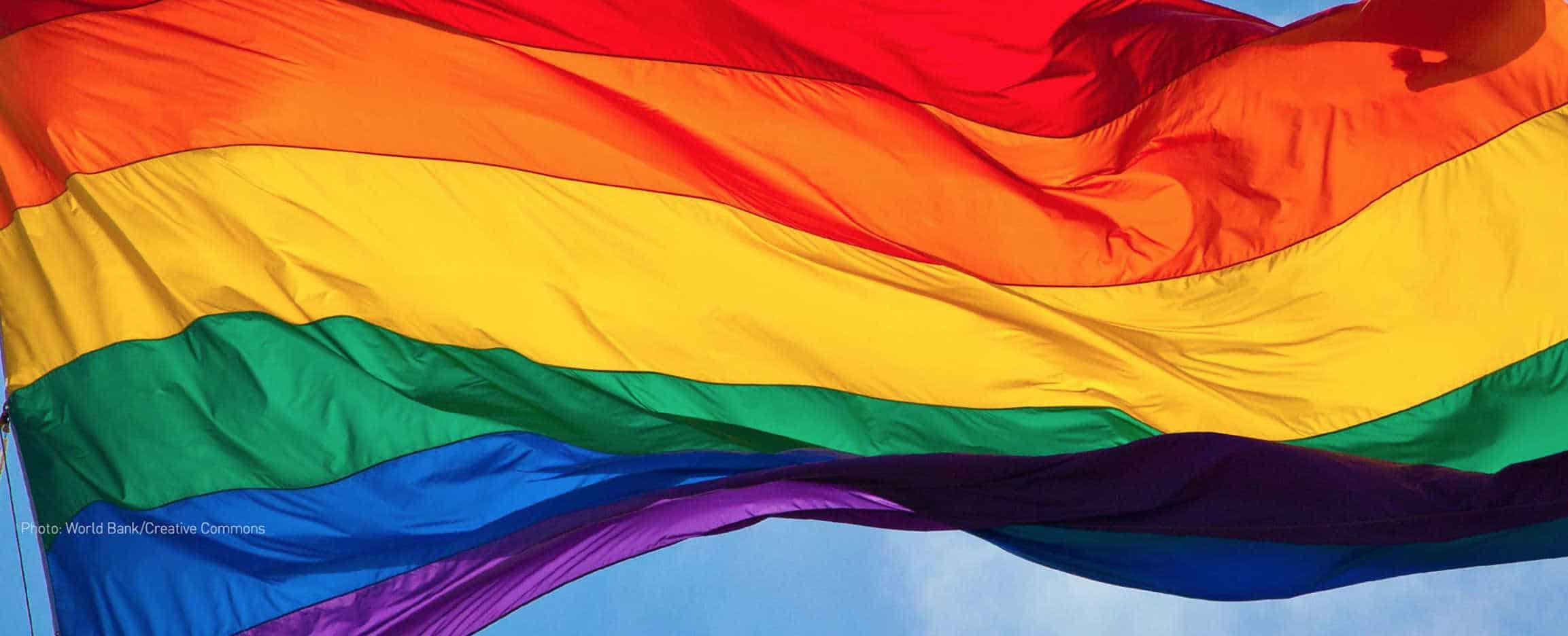 LGBT en Cabo Verde encuesta afrobarometer