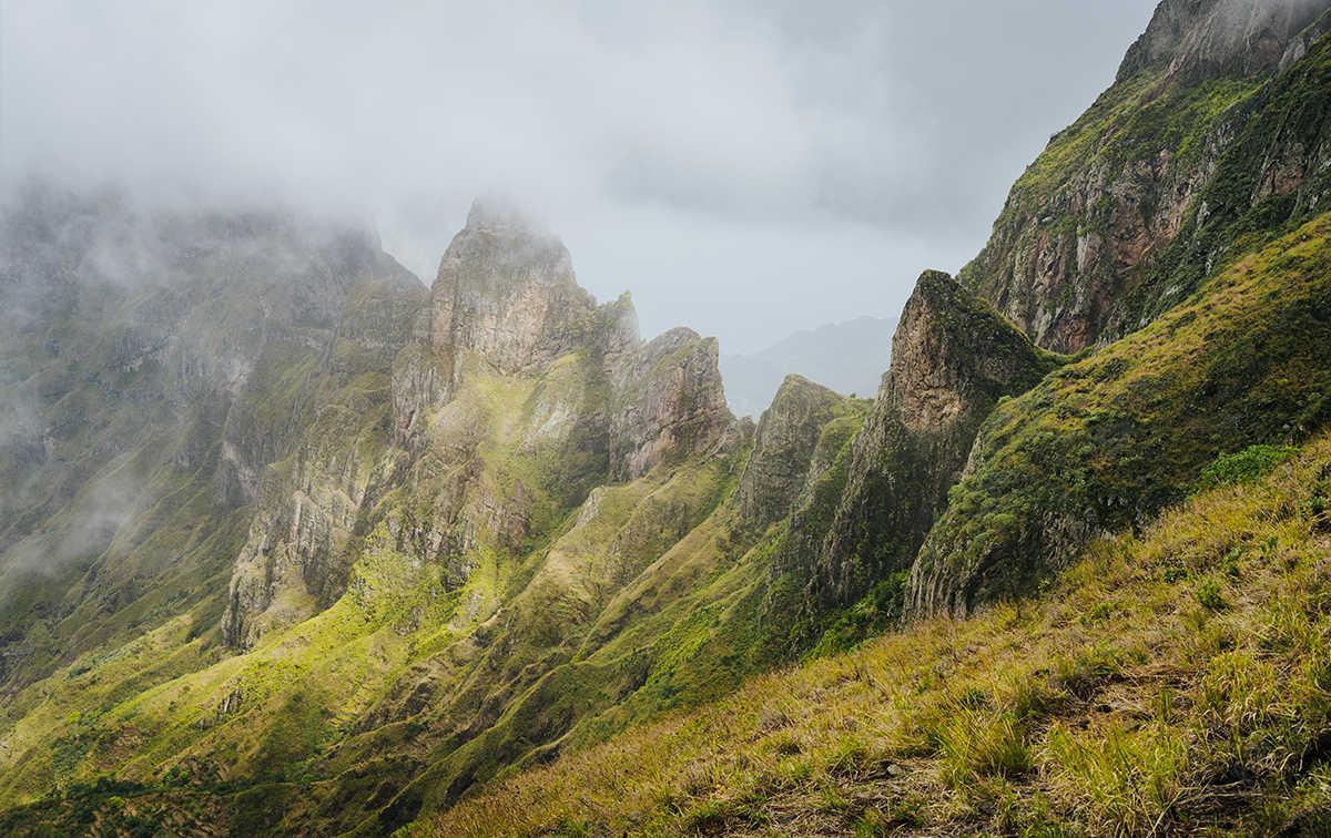 viajes a cabo verde islas de barlovento valle