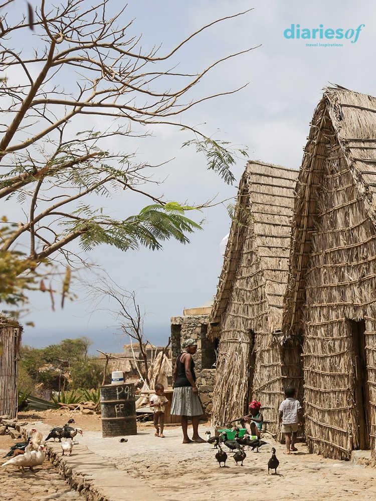 viajes responsables a Cabo Verde destacados Rebelados
