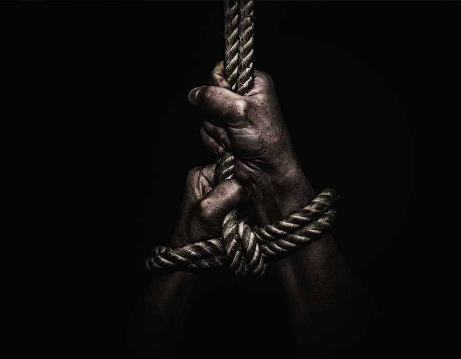 Esclavismo en Cabo Verde campos de trabajo forzado