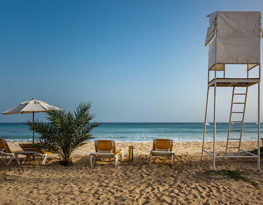 Viajar en Cabo Verde o todo incluido
