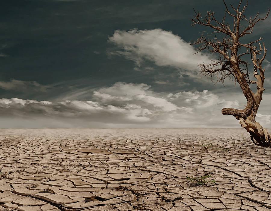 los efectos del cambio climatico en el turismo falta de agua