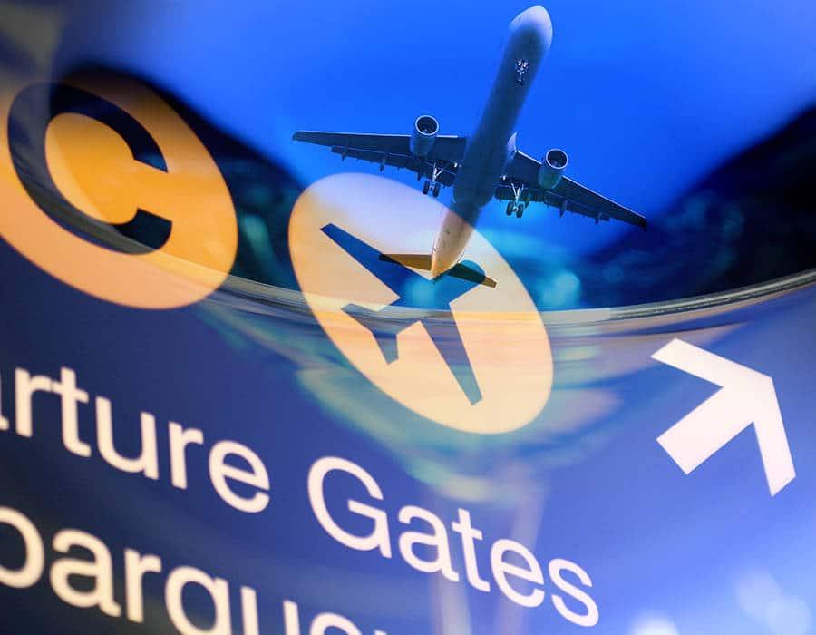 vuelos con escala en cabo verde