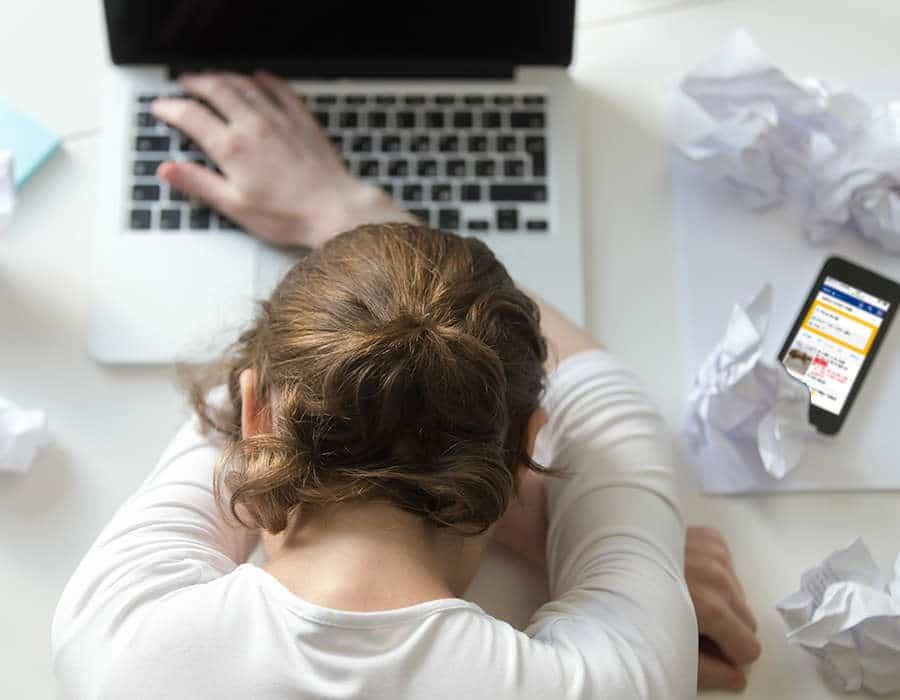 agencia especializada vs estrés autogestión