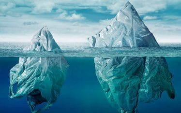 viajes sostenibles bolsas de plástico