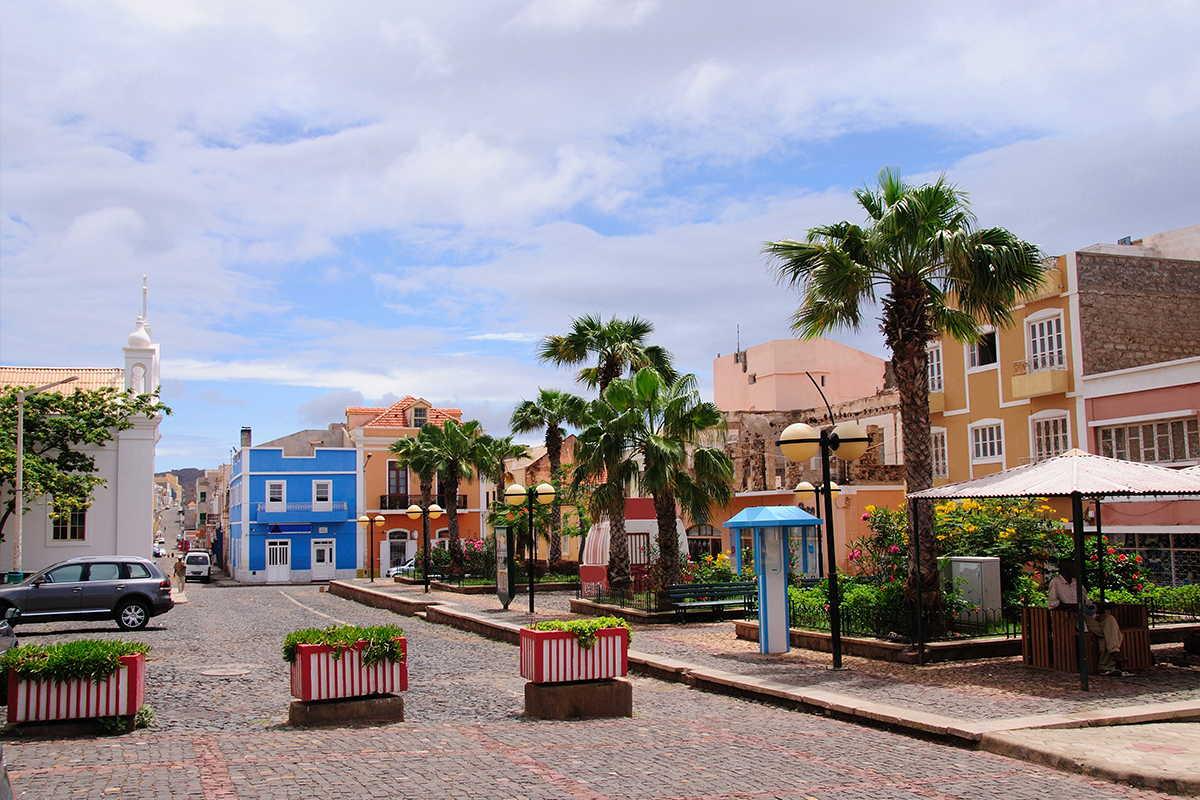 casas coloniales mindelo