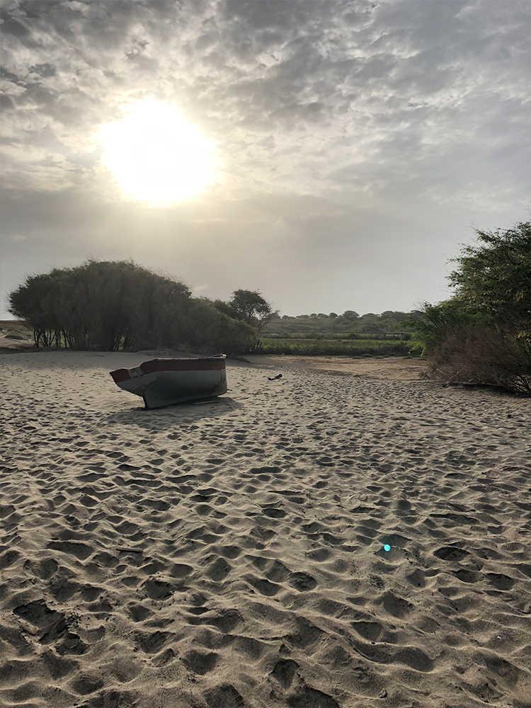 playas de sotavento playa tranquila