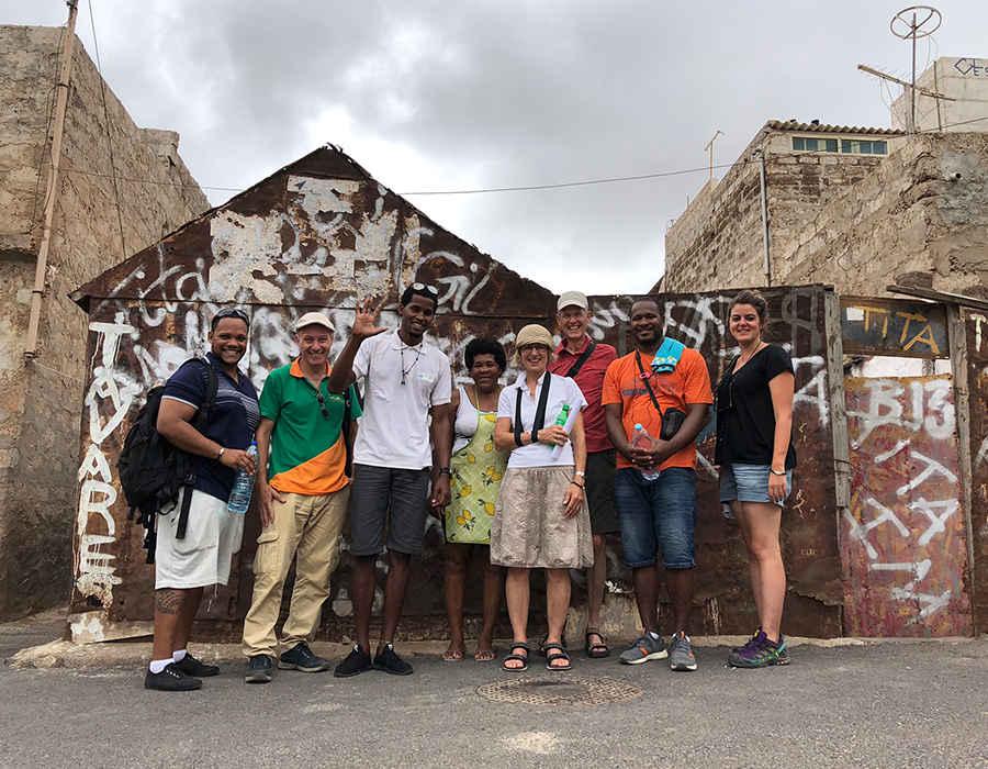 turismo social en mindelo gente tour